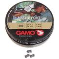 Пуля пневматическая Gamo Master Point, 4,5 мм, 0,49 гр (500 шт) купить оптом и в розницу