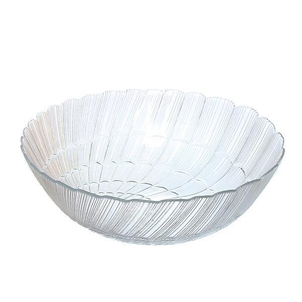 Салатник ″Атлантис″ 27см закаленное стекло купить оптом и в розницу
