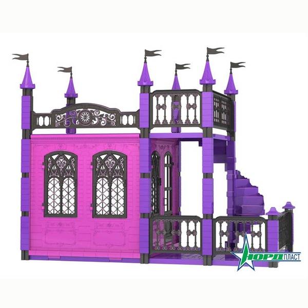 Дом 594 Таинственный замок Норд /2/ купить оптом и в розницу