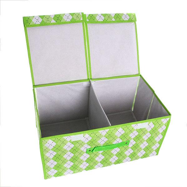 Коробка д/хранения вещей 50*30*25 289 купить оптом и в розницу