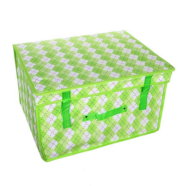 Коробка д/хранения вещей 50*40*30 289 купить оптом и в розницу