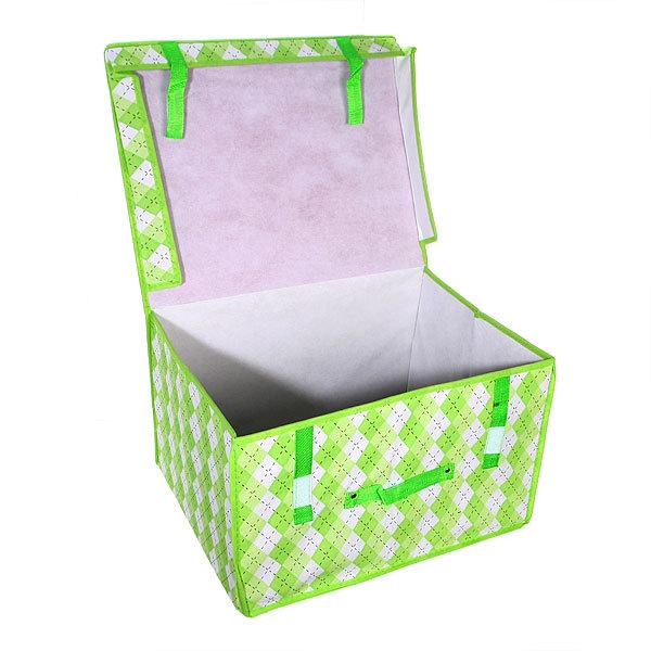 Коробка для хранения вещей 50*40*30 289 купить оптом и в розницу