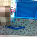 Коробка д/хранения вещей 50*30*25 232 купить оптом и в розницу