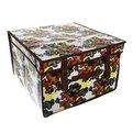 Коробка д/хранения вещей 40*40*25 895 купить оптом и в розницу