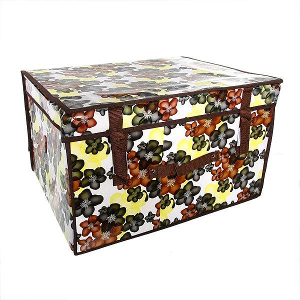 Коробка д/хранения вещей 50*40*30 895 купить оптом и в розницу