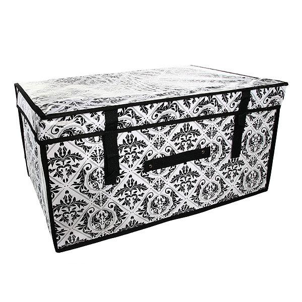 Коробка д/хранения вещей 60*40*30 FH064-3 купить оптом и в розницу