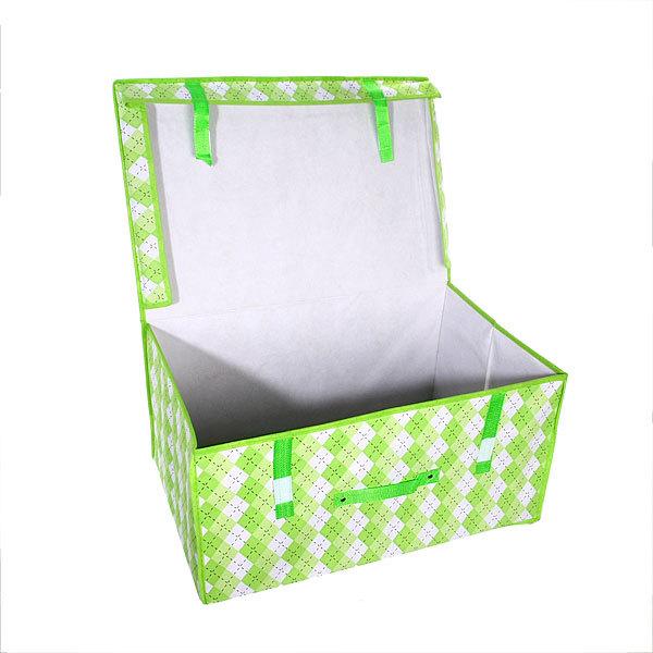 Коробка для хранения вещей 60*40*30 289 купить оптом и в розницу