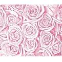 ПЦ-2602-2141 полотенце 50х90 махр п/т Pink Roses цв.10000 купить оптом и в розницу