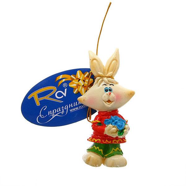 Магнит из полистоуна ″Кролик″ LD92465 купить оптом и в розницу