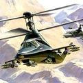 Сб.модель 7232 Вертолет Ка-58 Черный призрак купить оптом и в розницу