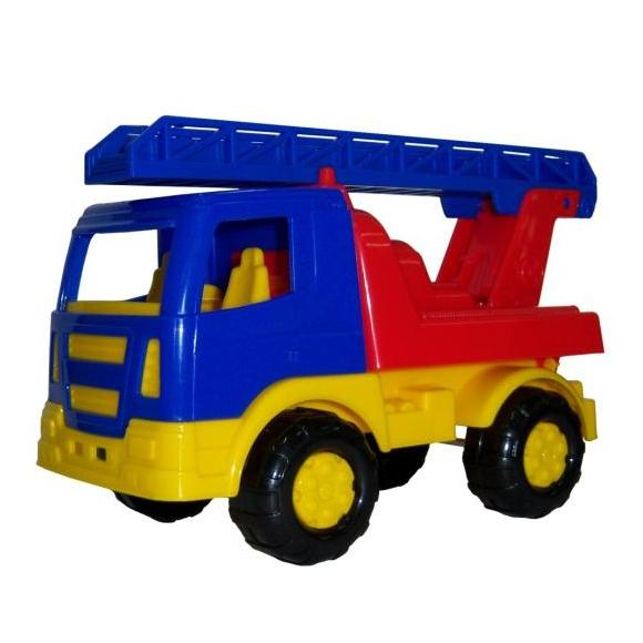 Автомобиль Тема пожарная спецмашина 3284 П-Е /30/ купить оптом и в розницу