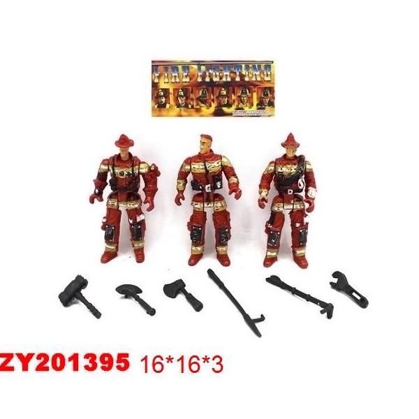 Набор Пожарный 159-Х1 купить оптом и в розницу