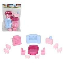 Мебель для кукол №4 49353 П-Е /12/ купить оптом и в розницу