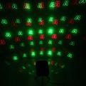 Световой прибор Лазер М700, mic, auto, пульт ДУ купить оптом и в розницу