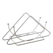 Салфетница 8 см треугольник купить оптом и в розницу