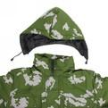 Костюм демисезонный Граница, куртка и брюки на синтепоне, модель № 1-2 р.50 купить оптом и в розницу