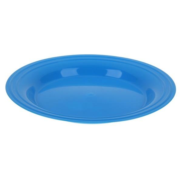 Тарелка Patio (голубая лагуна) *60 купить оптом и в розницу