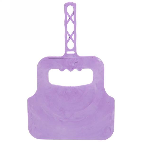 Веер для мангала пластик, цвет микс купить оптом и в розницу