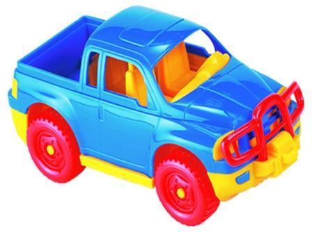 Автомобиль Сахара пикап 054 Норд /75/ купить оптом и в розницу
