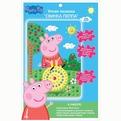 Peppa Pig Набор ДТ Умная Мозаика Свинка Пеппа 29646 купить оптом и в розницу