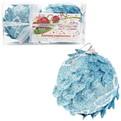 Новогодние шары ″Зимняя шишечка″ 8см (набор 2шт.) купить оптом и в розницу