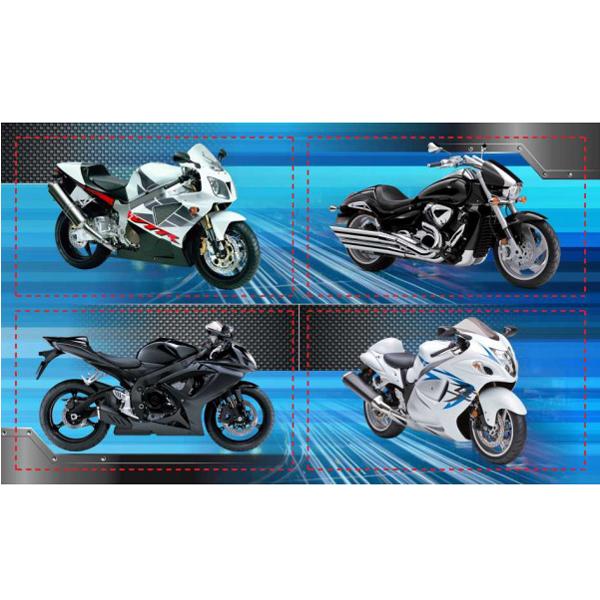 Наклейки Мотоциклы 3001 /Квадра/ купить оптом и в розницу