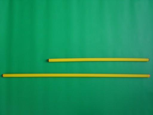 Палка для вертикальной стойки 1,5м У644 /1/ купить оптом и в розницу