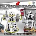 Робот 80126EAR на р/у в кор. купить оптом и в розницу