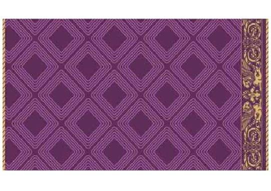 ПЦ-3502-2128 полотенце 70х130 махр п/т Griffin Square цв.10000 купить оптом и в розницу