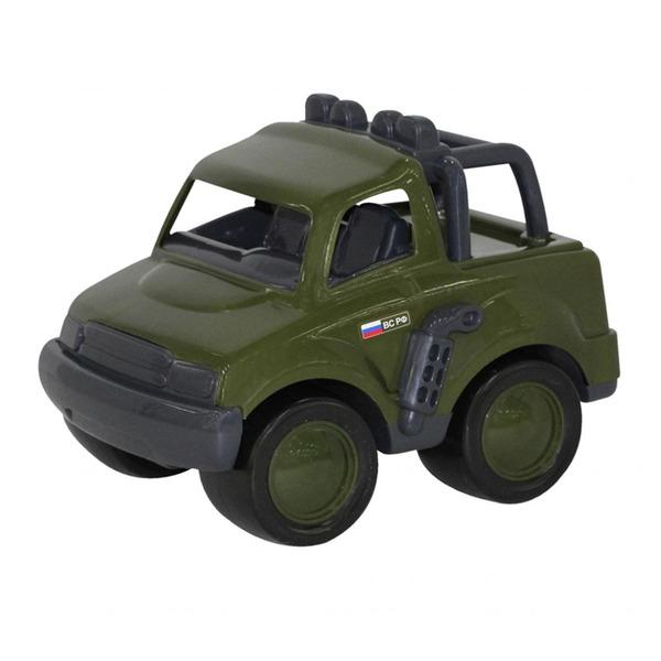 Автомобиль Джип военный 48707 П-Е /10/ купить оптом и в розницу