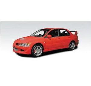 Модель Мицубиши Лансер Эвол. 42338/24CWD 1:34/39 купить оптом и в розницу