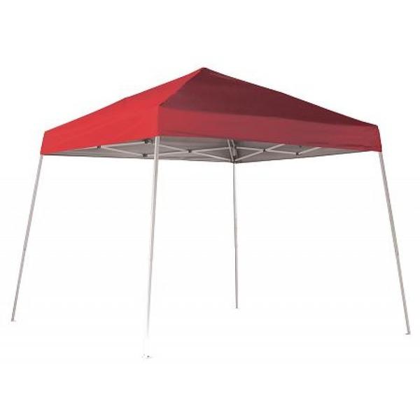 Шатер раскладной 3х3м, красный, Shelterlogic купить оптом и в розницу
