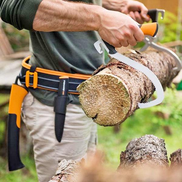 Ремень для инструментов WoodXpert (126009) FISKARS купить оптом и в розницу