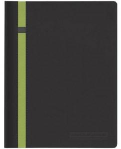 """Дневник универсал.дизайн.обл.АЛЬТ, """"Monaco"""" (черный), с петлей для ручки купить оптом и в розницу"""