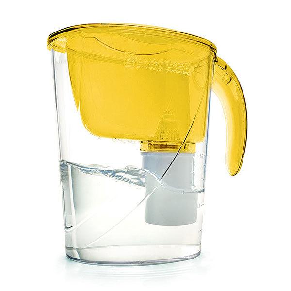 Фильтр для воды Барьер ЭКО 2,6 л лайм купить оптом и в розницу