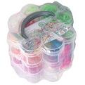 Набор 603 для плетения из резинок КНР (51428/060815/0001752, КНР) купить оптом и в розницу