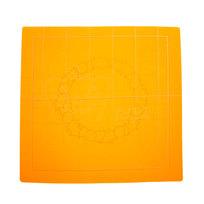 Коврик силиконовый для раскатки теста 30*30 см ТВ-111 купить оптом и в розницу