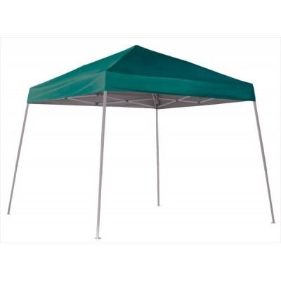 Шатер 2,4х2,4м, зеленый, Спорт Pop Up Shelterlogic купить оптом и в розницу