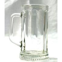 Кружка для пива ЛАДЬЯ 330мл. (12/12) купить оптом и в розницу