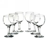 Набор бокалов для белого вина 6шт 175мл ″Бистро″ 44415B купить оптом и в розницу