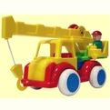 Автомобиль Детский сад автокран С-80-Ф /6/ купить оптом и в розницу