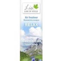 осв. Lis Relax Горный воздух 300 мл. 1/12 купить оптом и в розницу