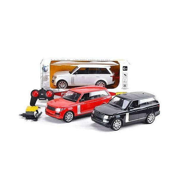 Машина на радиоуправлении, масштаб 1:12, в коробке купить оптом и в розницу