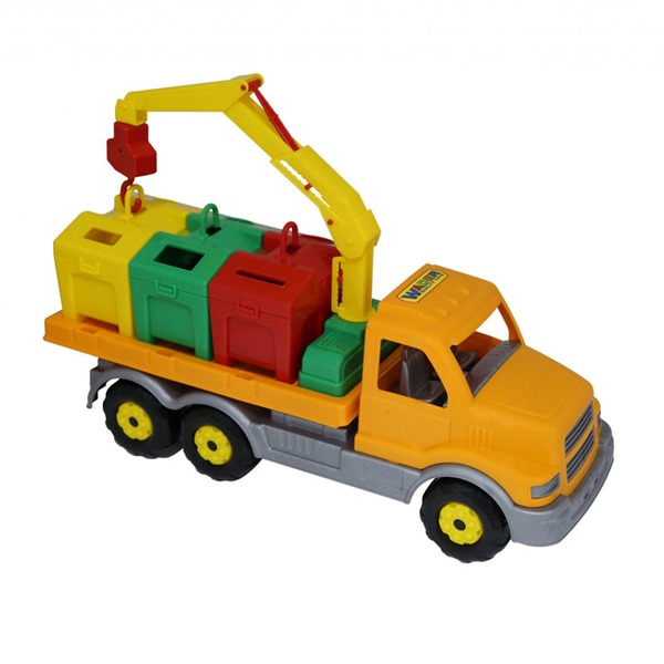 Автомобиль Сталкер контейнеровоз 44280 /П-Е/ /6/ купить оптом и в розницу