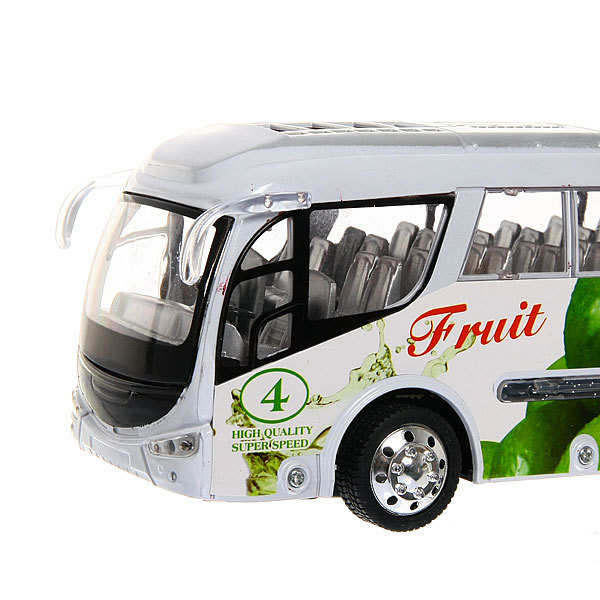 Автобус на радиоуправлении, масштаб 1:48 купить оптом и в розницу