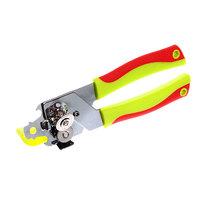 Консервооткрыватель механический с пластиковой ручкой 2-х цветная ручка купить оптом и в розницу