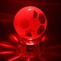 Фигурка из акрила ″Мяч″ 6 см купить оптом и в розницу