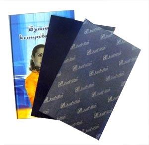 Бумага копировальная А4, 100л, фиолетовая, J.Otten купить оптом и в розницу