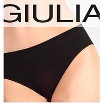 Трусы женские бесшовные GIULIA / SLIP BASIC (naturale), р. L/XL купить оптом и в розницу