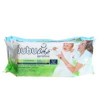 Салфетки влажные детские 72шт Bubu Bebe для чувствительной кожи купить оптом и в розницу